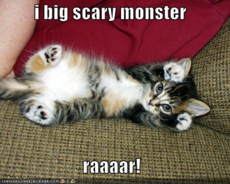 Big-scary-monster